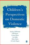Children's Perspectives on Domestic Violence 9780761971061
