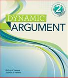 Dynamic Argument 2nd Edition