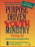Purpose-Driven? Youth Ministry Training Kit