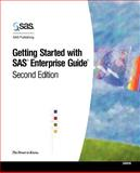 Getting Started with Enterprise Guide 9781590471067