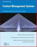 Content Management Systems 9781904151067