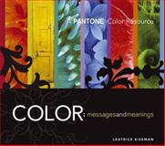 Color - Messages and Meanings