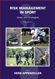 Risk Management in Sport 3rd Edition