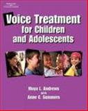 Voice Treatment for Children and Adolescents 9780769301075