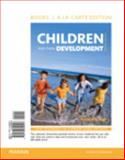 Children and Their Development and ALC REVEL and Children and Their Development Package 9780134091082