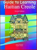 Guide to Learning Haitian Creole 9781584321088