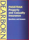 Passtrak Property and Casualty Insurance Questions and Answers 9780793161089