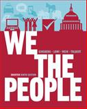 We the People 9780393921090