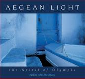 Aegean Light 9781920731090