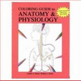 A Coloring Guide to Anatomy and Physiology 9780697171092