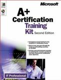 A+ Certification Training Kit 9780735611092