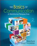 The Basics of Communication 9781412981095