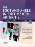 The Foot and Ankle in Rheumatoid Arthritis 9780443101106