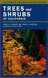Trees and Shrubs of California 0th Edition