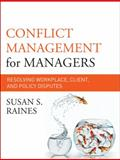 Conflict Management for Managers 1st Edition