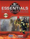 Essentials of Fire Fighting and Fire Department Operations 5th Edition