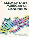 Elementary Music for All Learners 9780882841120