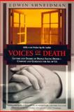 Voices of Death 9781568361123