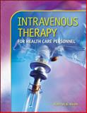 Intravenous Therapy for Health Care Personnel 9780073281124