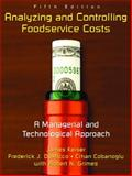 Analyzing and Controlling Foodservice Costs 5th Edition