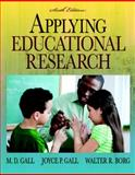 Applying Educational Research 9780136101130