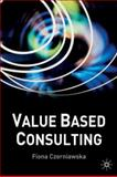 Value-Based Consulting 9780333971130