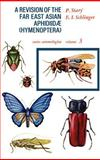 Revision of the Far East Asian Aphidiidae (Hymenoptera) 9789061931133