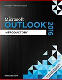 Microsoft® Outlook 2016 - Introductory 1st Edition