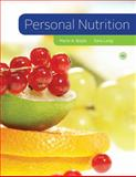 Personal Nutrition 9781111571139