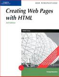 New Perspectives on Creating Web Pages with HTML - Comprehensive 9780619101145