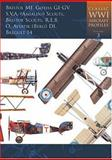 Classic Wwi Aircraft Profiles 9781841451152