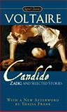 Candide, Zadig and Selected Stories 9780451531155