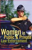 Women in Public and Private Law Enforcement 9780750671156