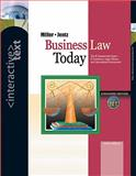 Business Law Today 9780324261158