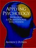 Applying Psychology 6th Edition