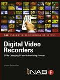 Digital Video Recorders 9780240811161