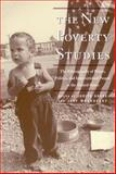 The New Poverty Studies 9780814731161