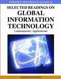 Selected Readings on Global Information Technology 9781605661162