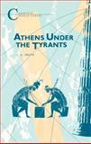 Athens under the Tyrants 9781853991165
