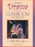 Creative Drama in the Classroom and Beyond 8th Edition