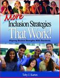 More Inclusion Strategies That Work!