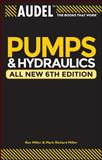 Audel Pumps and Hydraulics 6th Edition