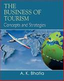 The Business of Tourism 9788120731189