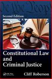 Constitutional Law and Criminal Justice, Second Edition 2nd Edition