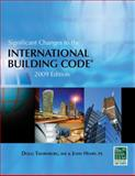 Significant Changes to the International Building Code 9781435401198
