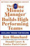The One Minute Manager Builds High Performing Teams 3rd Edition