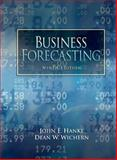 Business Forecasting 9th Edition