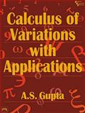 Calculus of Variations with Applications 9788120311206