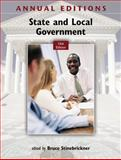 State and Local Government 15th Edition