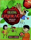 Creating Literacy Instruction for All Students, MyLabSchool Edition 5th Edition